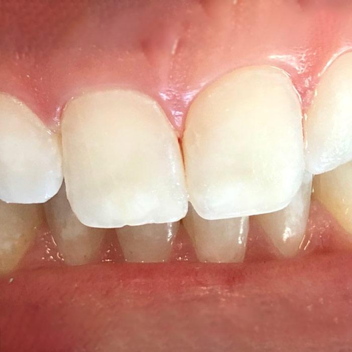 cosmetic dentist near